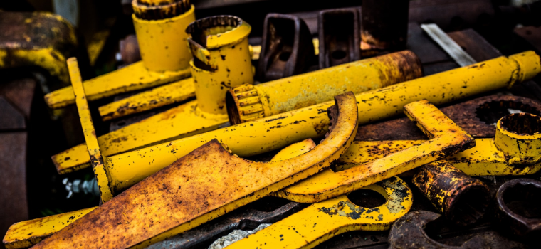 why do scrap metal prices change