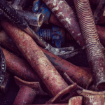 Scrap Metal Laws in the UK