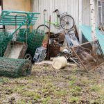 How to Store Scrap Metal Safely