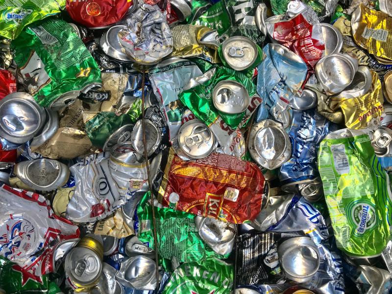 aluminium recycling facts